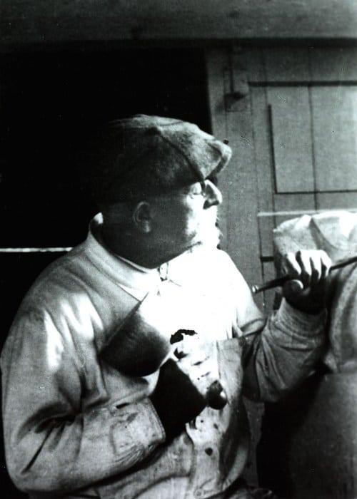 Eberhard Franz Xaver (1)