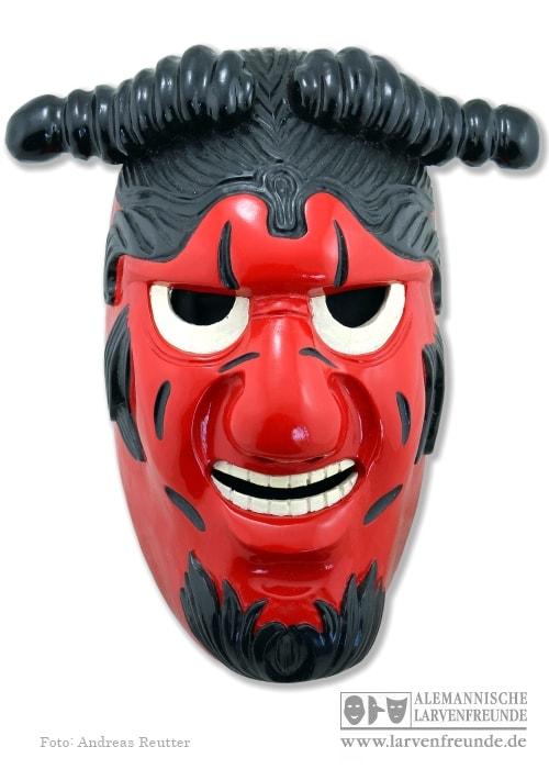Triberg Teufel 2 (1f)