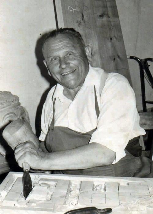 Josef Schranz 500