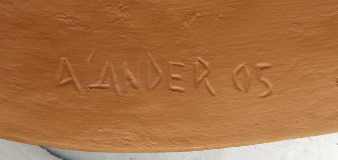 Signatur Lander 700