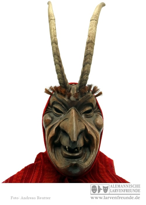 Flums Teufel Länzlinger (1f)