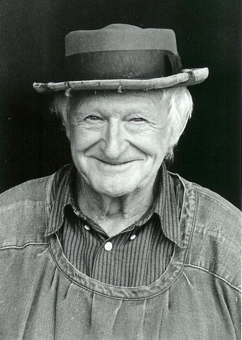 Reichlin, Hugo 1925-2016