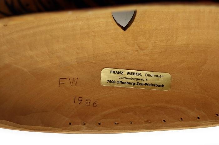 Wolfach Röslehansel Weber (5f)