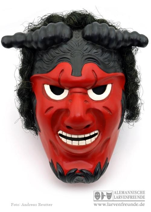 Triberg Teufel 1 (1f)
