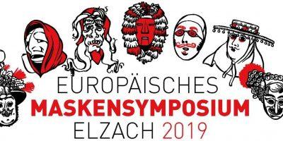 EUROPÄISCHES MASKENSYMPOSIUM ELZACH 2019