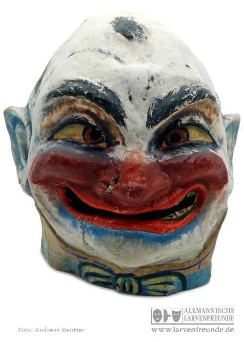 Mollikopf Clown (1f)