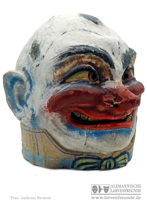 Mollikopf Clown (2f)