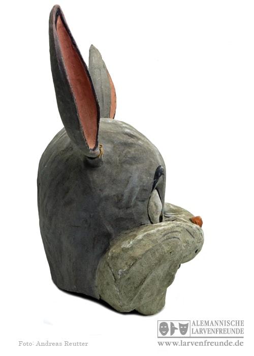 Mollikopf Hase (3f)