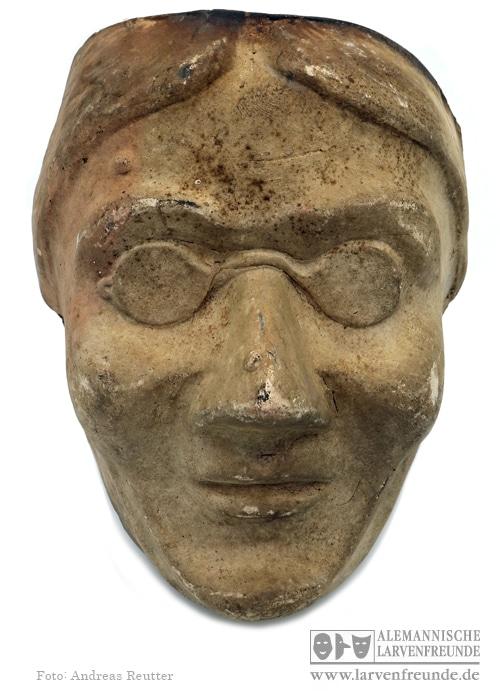 Thüringen Maskenmodell 20 (1f)