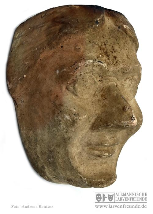 Thüringen Maskenmodell 20 (2f)