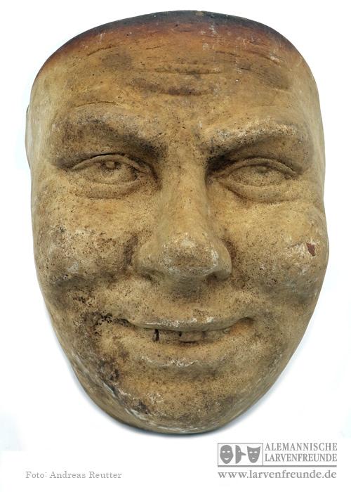 Thüringen Maskenmodell 21 (1f)