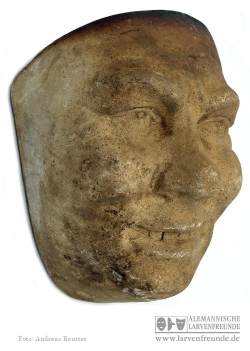 Thüringen Maskenmodell 21 (2f)