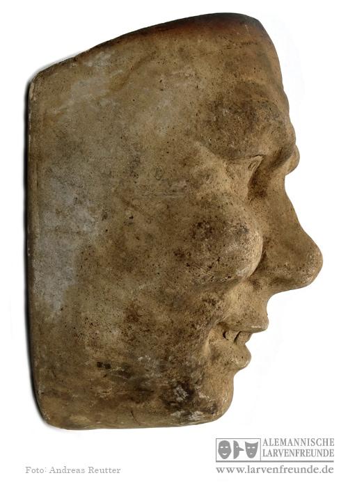 Thüringen Maskenmodell 21 (3f)