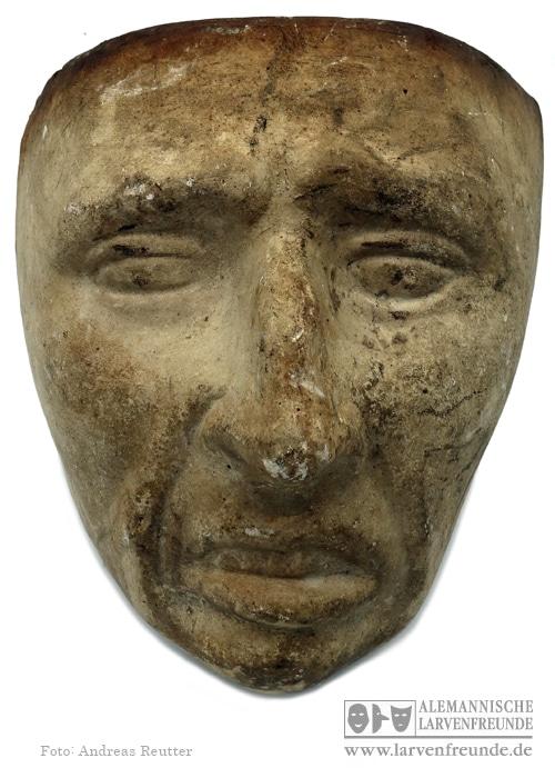 Thüringen Maskenmodell 22 (1f)