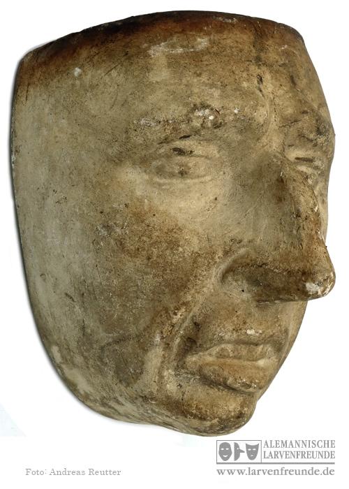 Thüringen Maskenmodell 22 (2f)