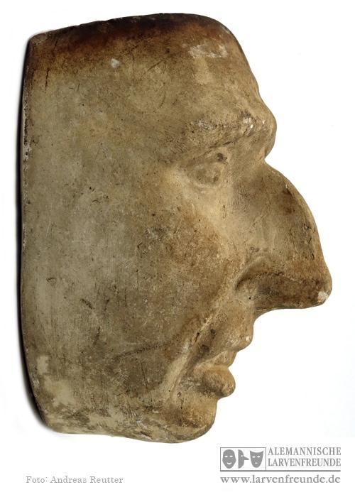 Thüringen Maskenmodell 22 (3f)
