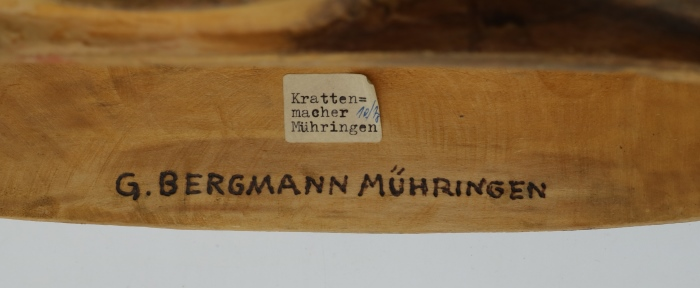 Mührungen Schantle Bergmann 700 (6)
