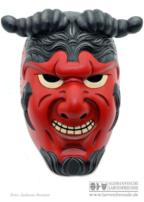 Triberg Teufel Kinderlarve Centner (1f)