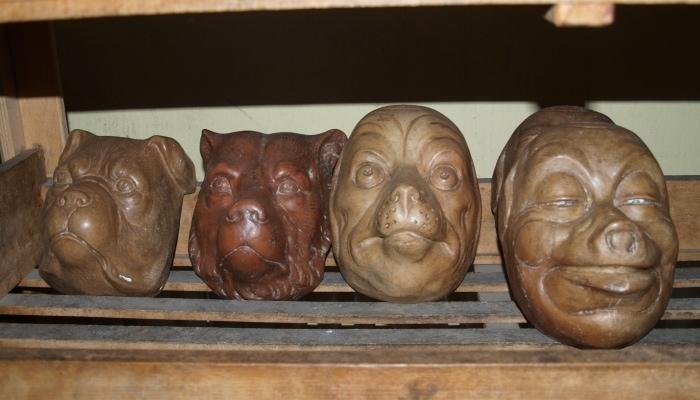 Maskenformen
