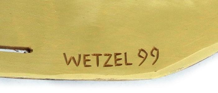 signatur wetzel 700