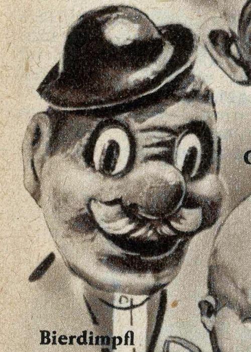 1954 Katalog Einzinger Mollikopf Bierdimpfl (1a)