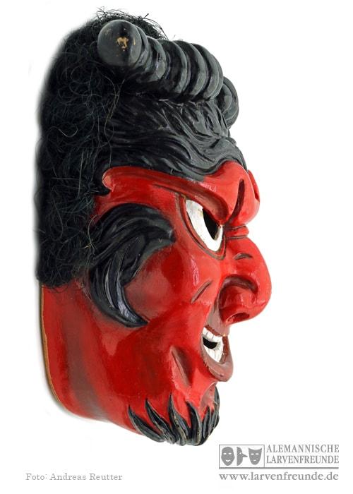 Triberg Teufel Schäle (3f)