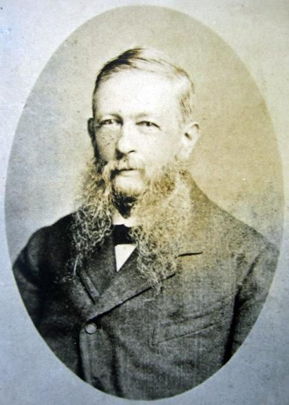 Carl Josef Nick