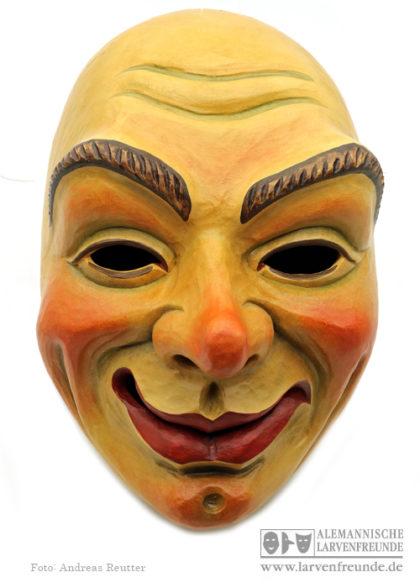 Holzmaske Krattler Ravensburg