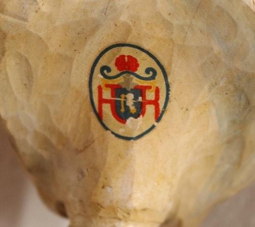 Signatur Reichmuth 700