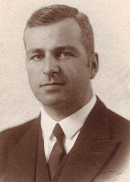 Bildhauer Reichmuth