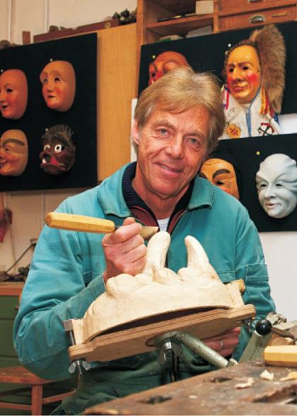 Bildhauer Schlotter Konstanz