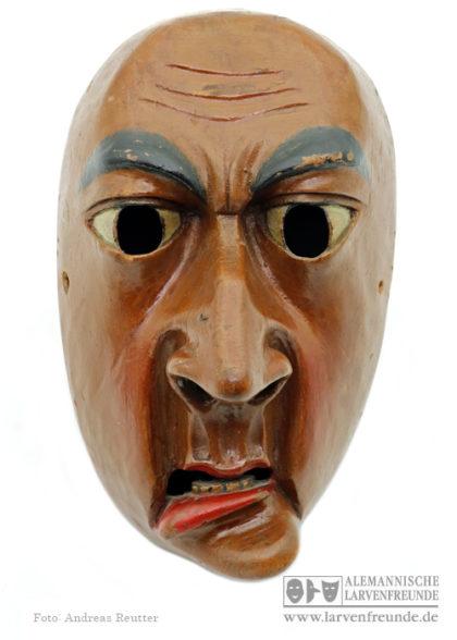 Schreckmaske Deckel Kriens