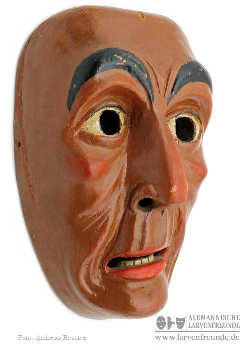 Kriens Schreckmaske Arnet 2 (2f)