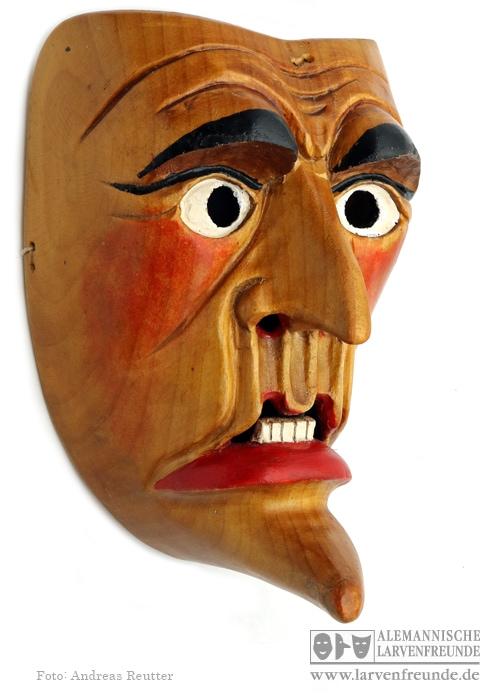 Kriens Schreckmaske Peter (2f)