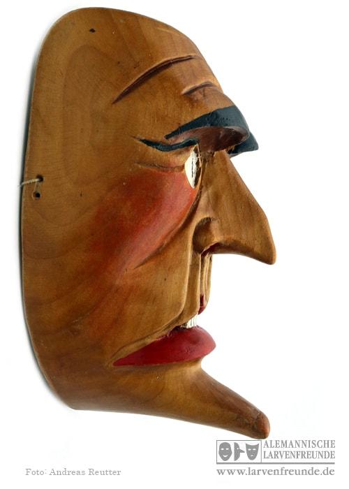 Kriens Schreckmaske Peter (3f)