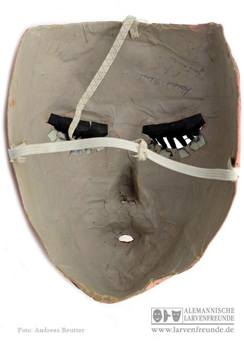 Luzern Ballmaske Ebinger 2 (4f)