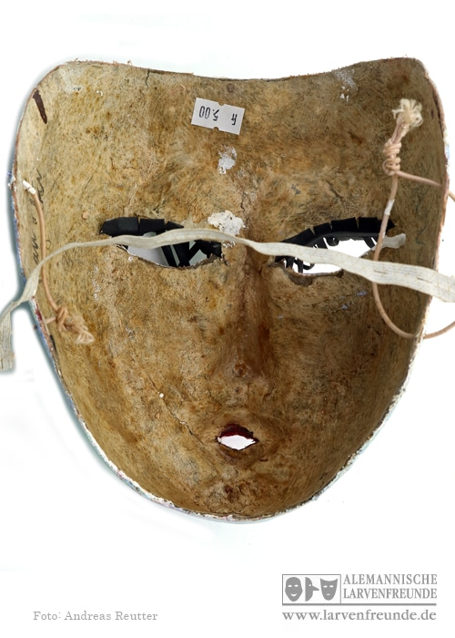 Luzern Ballmaske Ebinger (4f)
