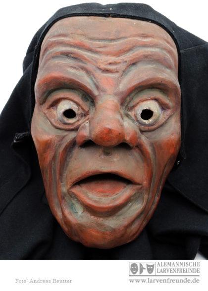 Maske Luzern Grüter
