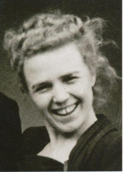 Maria Schaen