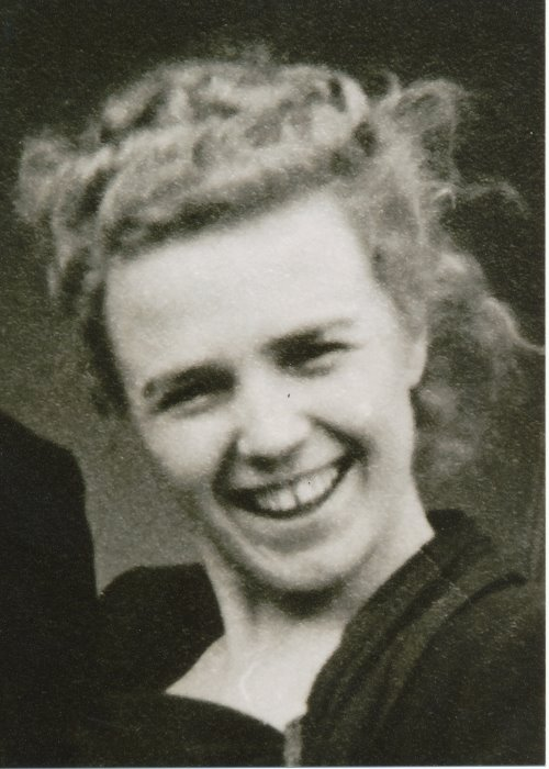 Maria Kessler 1949 Schaen 700
