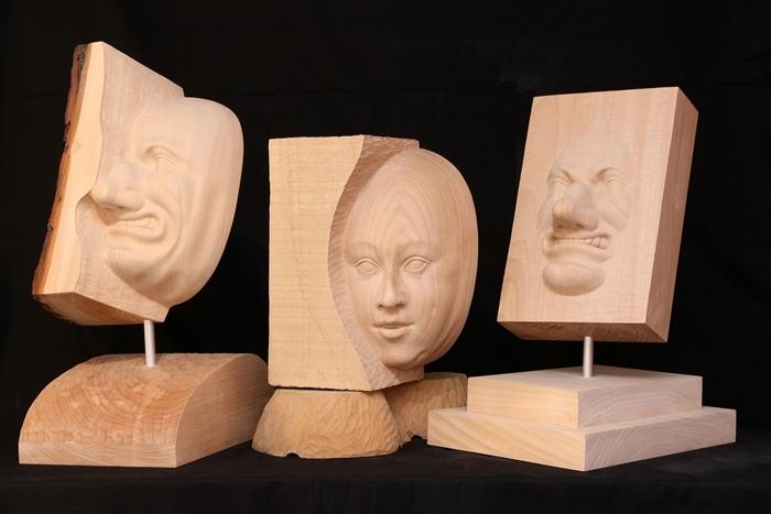 Skulptur Ruoss 1 700
