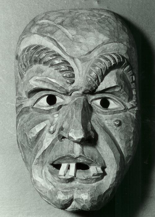 1936 hexenmaske martin arnold 700