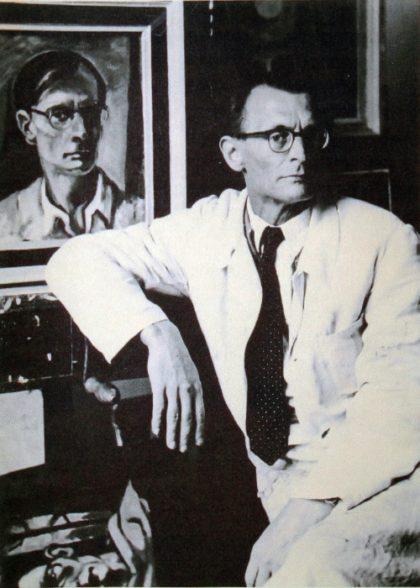Arnold Kunstmaler