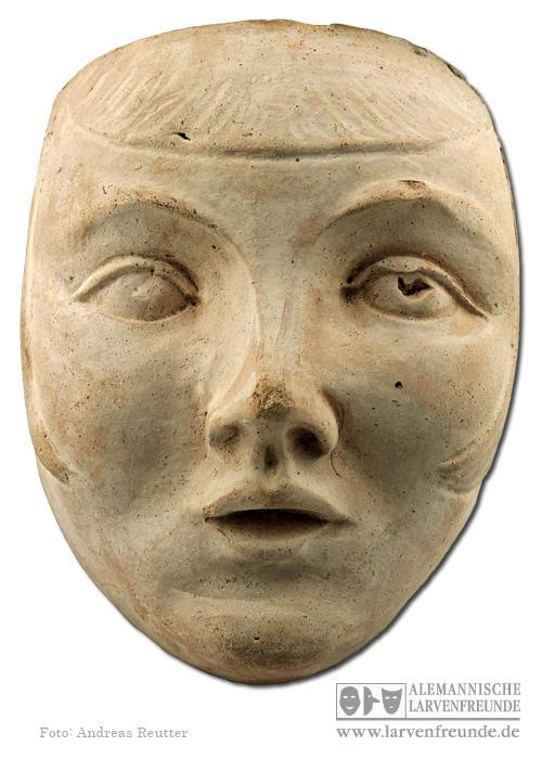 Thüringen Maskenmodell 25 (1f)