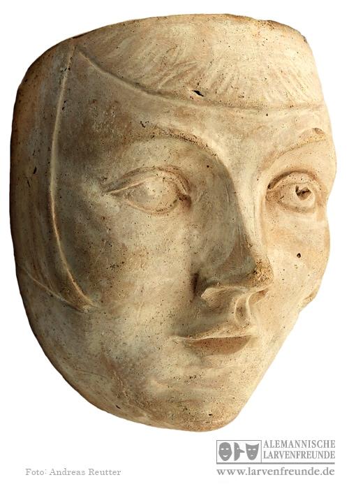 Thüringen Maskenmodell 25 (2f)
