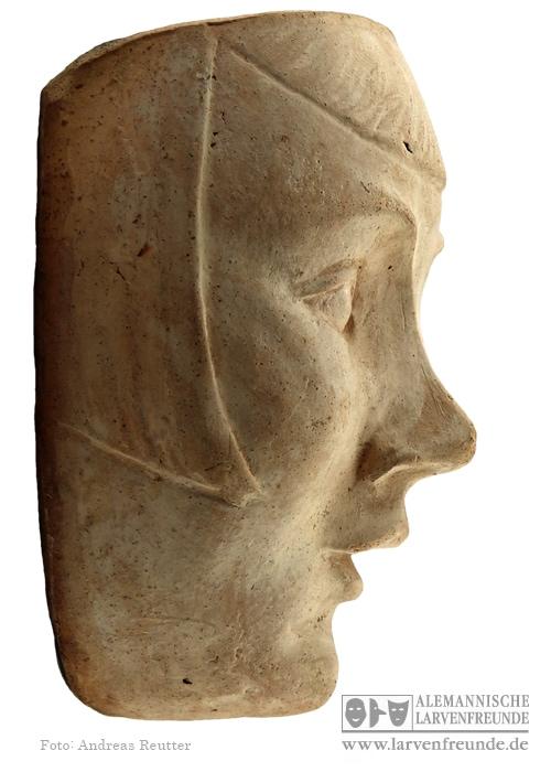 Thüringen Maskenmodell 25 (3f)