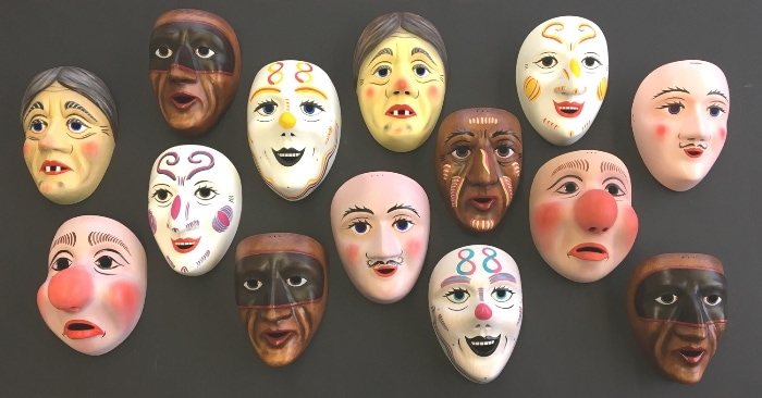 Masken Schibig 700