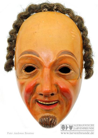 Hansel Schramberg Maskenmuseum Schaub
