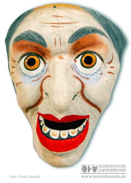 Gazemaske maskenmuseum