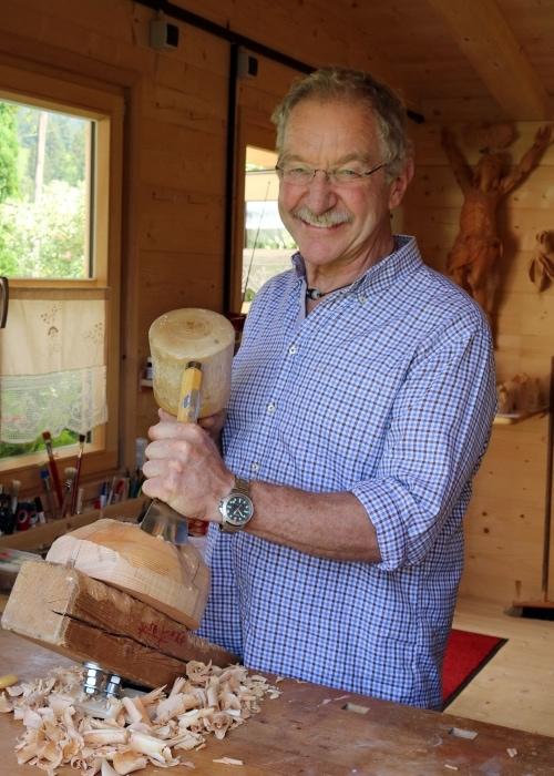 Buchwieser Simon Grainau (1f)